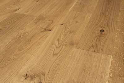 190mm Character Oak